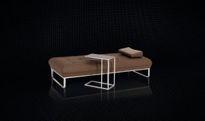 BED for LIVING Daybed 26