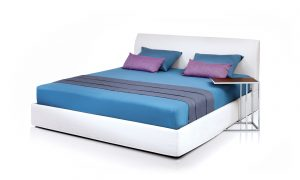 BED for LIVING Bett Caman 39