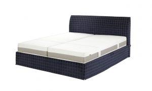 BED for LIVING Bett Caman 27