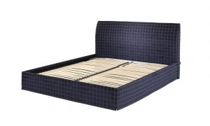 BED for LIVING Bett Caman 36