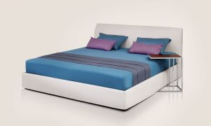 BED for LIVING Bett Caman 35