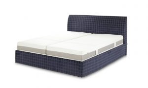 BED for LIVING Caman 2