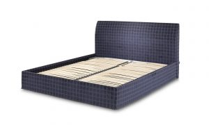 BED for LIVING Caman 1
