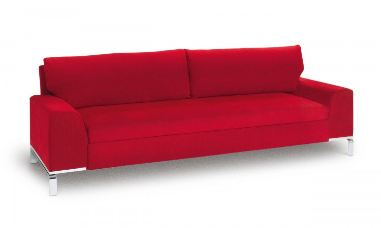 - sofa bed by swissplus