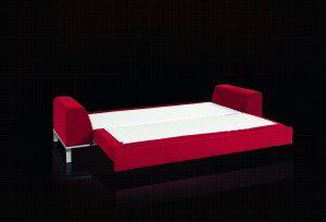 BED for LIVING Divan 44