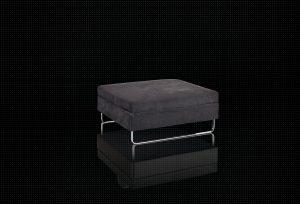 BED for LIVING Hocker 2